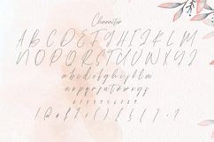 Rattih Putri - Handwritten Font Product Image 15