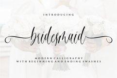 bridesmaid Product Image 1