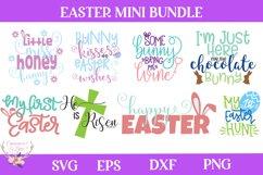 Easter Bundle - 8 Easter SVG files Product Image 1