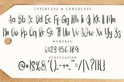 Halalan Ya Ramadhan | A Handwritten Font Product Image 3