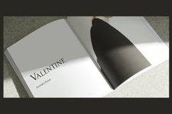 Romanus romance serif Product Image 4