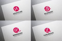 All Initial Letter Logos Bundle Product Image 3