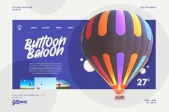 Attractype Reborn - Stylish Display Font Product Image 6