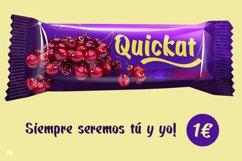 Quickat Font Product Image 6