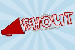 Shout Product Image 1