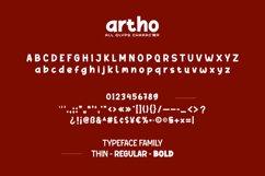 Artho Product Image 5