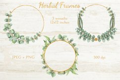 Herbal Frames Product Image 6