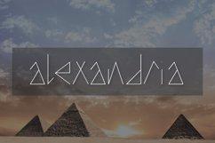 Alexandria Typeface Product Image 1