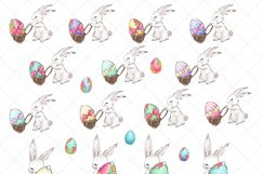 Easter Surprise Clip Art Product Image 4