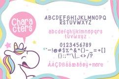 Happy Unicorn Product Image 5