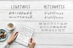 Bamboo Duo Font Product Image 3