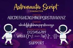 Astronauta Script Product Image 4