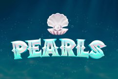 White Pearl - Gaming Font Product Image 4
