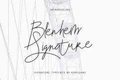 Blenheim Signature Product Image 1