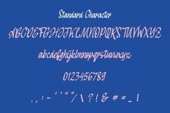 Casual Script Font - Reynaldoha Product Image 5