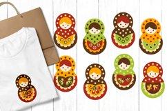 Just For Girls Clip Art Illustrations Huge Bundle Product Image 5