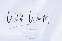 White Winter Product Image 4