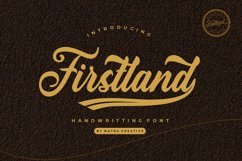 Firstland Product Image 1