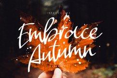 Embrace Autumn Product Image 1