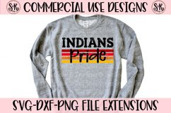Indians Pride SVG DXF PNG Product Image 1