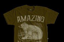 50 Retro Vintage T-Shirt Designs Product Image 5
