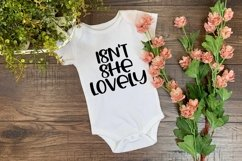 Web Font Spring Flower - A Cute Hand-Written Font Product Image 4