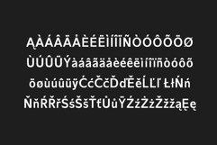 Daecca Sans Serif Font Family Product Image 4
