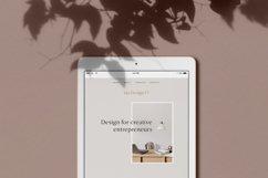 Ida - iPad Mockup Scene Creator Product Image 4