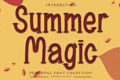 Summer Magic Product Image 1
