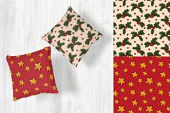Happy winter holiday collection. Patterns,cliparts,postcards Product Image 5
