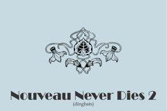 Nouveau Never Dies 2 Product Image 2