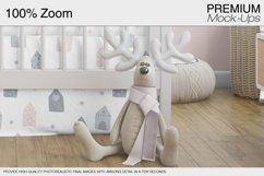Nursery Beddings & Frames Pack Product Image 5