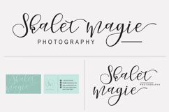 Morelight Script Product Image 4