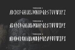 Jotunheim Typeface Product Image 3