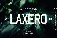 LAXERO Product Image 1