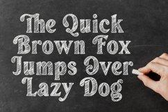 Bolgen Handlettering Serif font Product Image 3