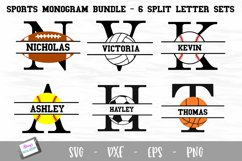 Best Sellers Bundle - SVGs, Fonts, Monograms, and more! Product Image 6