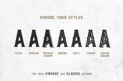 Old Scotch Typeface Product Image 2