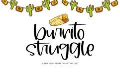 Burrito Struggle Product Image 1