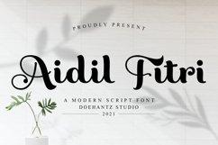 Aidil Fitri Product Image 1
