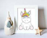 Unicorn - elements 1 Product Image 3