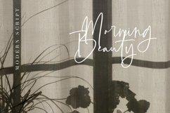 Bottomland - Family Signature Script Product Image 8