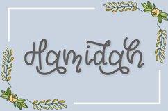 Hamidah Product Image 3