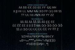 Vitaliya Font Product Image 5