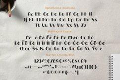 Web Font Grand Theatre Font Product Image 4
