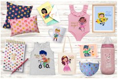 Play with me. Children collection Product Image 6