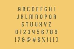 Godiva Vintage Font Family Product Image 2