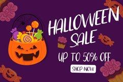 Halloween Skull Product Image 4
