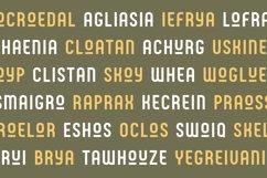 Godiva Vintage Font Family Product Image 6