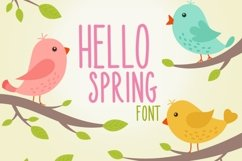 Hello Spring Product Image 1